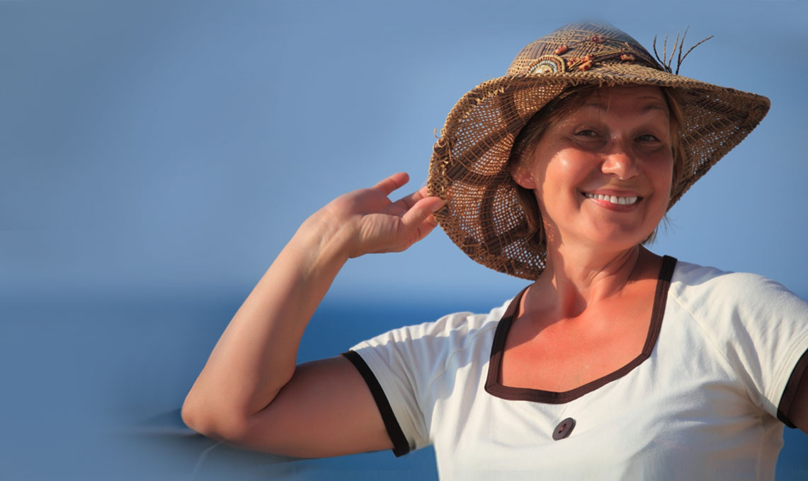 i-Cool® for Menopause Relief
