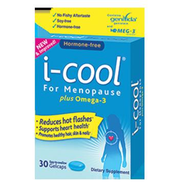 Icool Omega 30ct